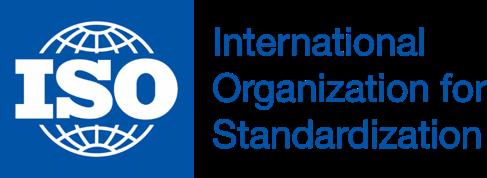 Member of ISO