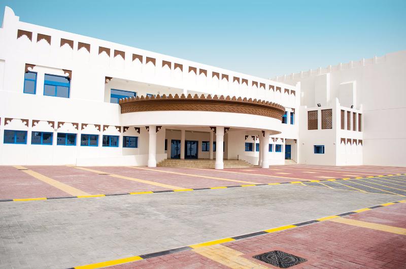Ashghal Schools