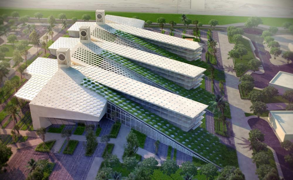 College of Engineering at Qatar University