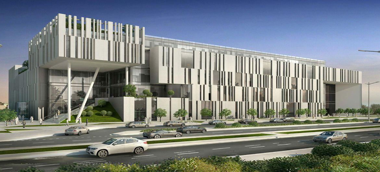 New College of Education at Qatar University