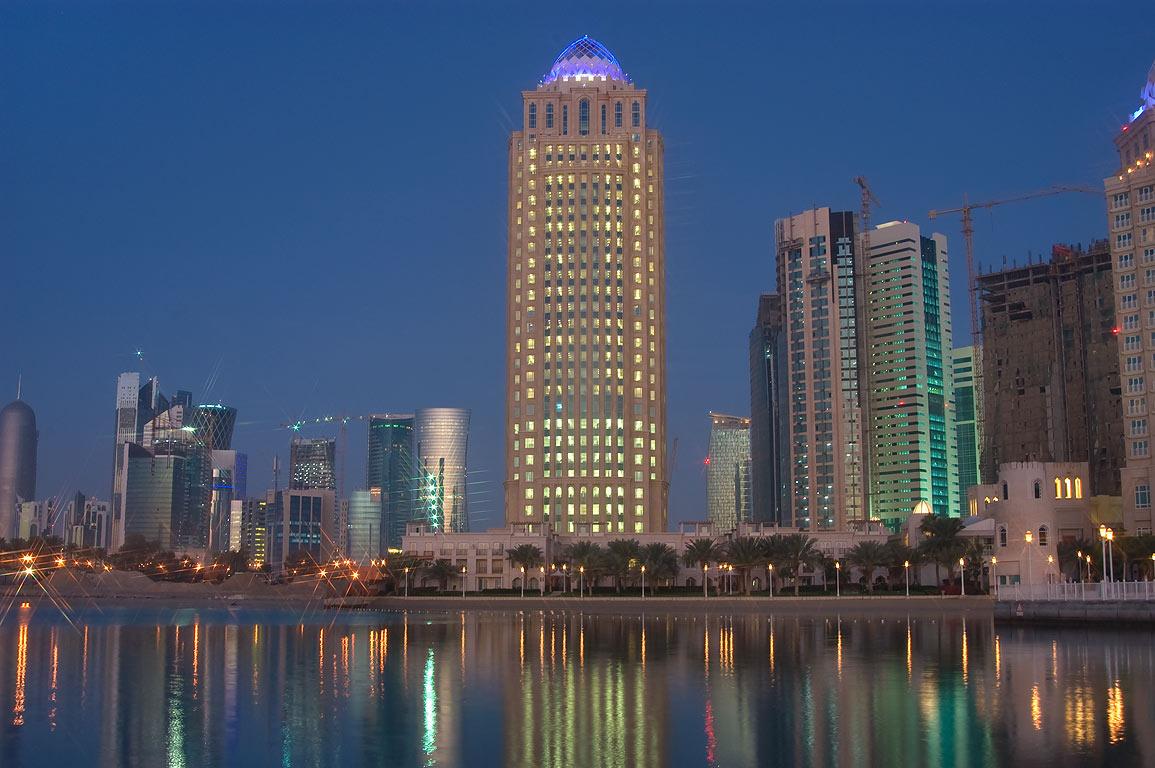 Qatar Telecom Tower (Qtel)