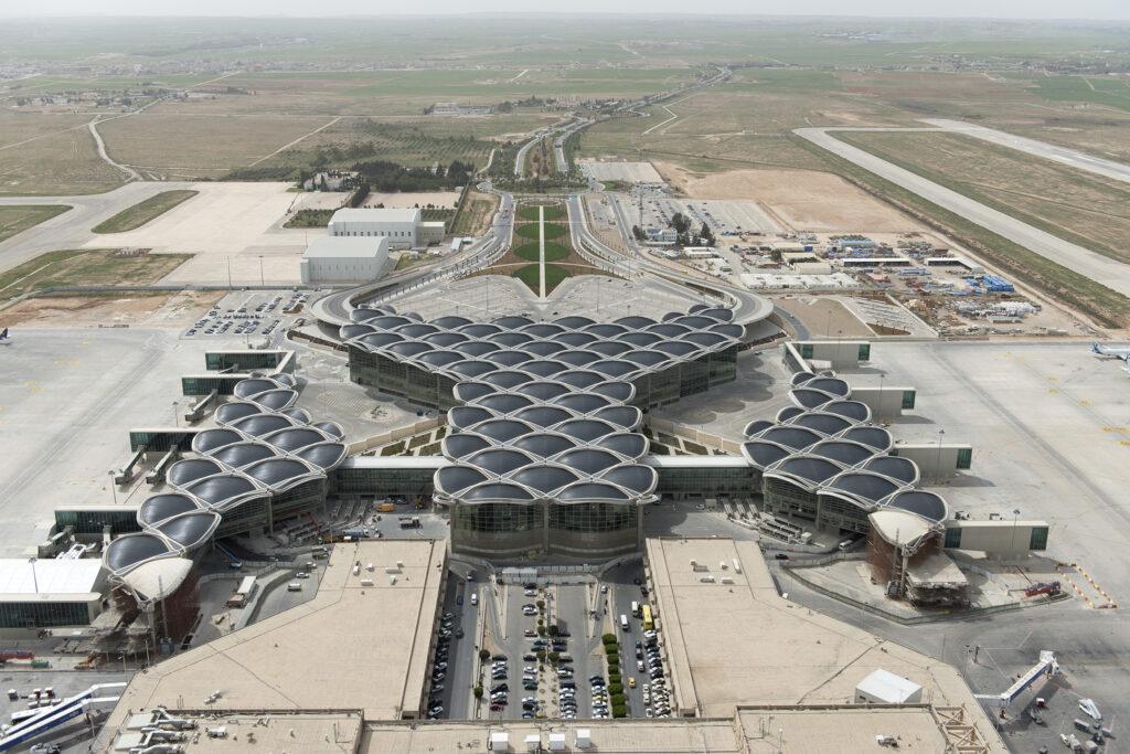 Queen Alia International Airport (Amman, Jordan)